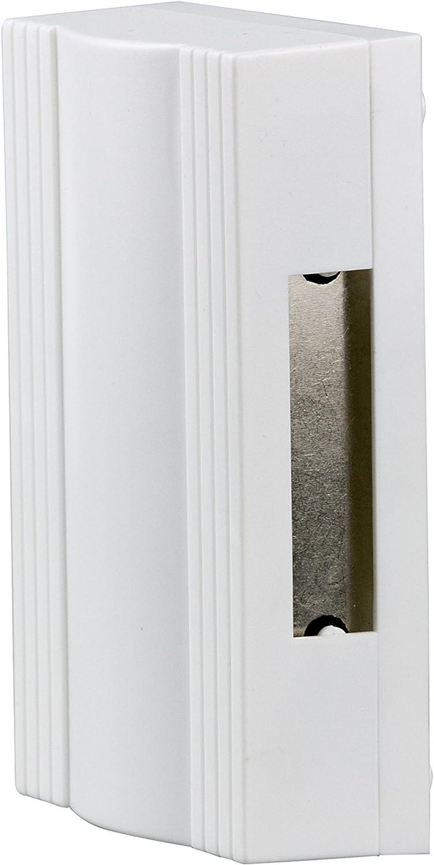blanc HUBR m/écanique carillon deux tons 13001
