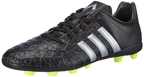 official photos ea4ce f86dc adidas Ace15.4 FxG, Botas de fútbol Niñas Amazon.es Zapatos y complementos