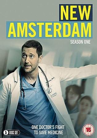 New amsterdam season 1 episode 10