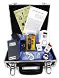"Starter Ghost Hunting Kit with ""Ultimate Ghost Tech"""