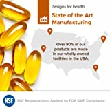Designs for Health Glucosamine Sulfate - 1000mg for Joint Support