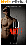 FULL PACKAGE: VINTAGE SHORT (UNFINISHED ISSUES SERIES)