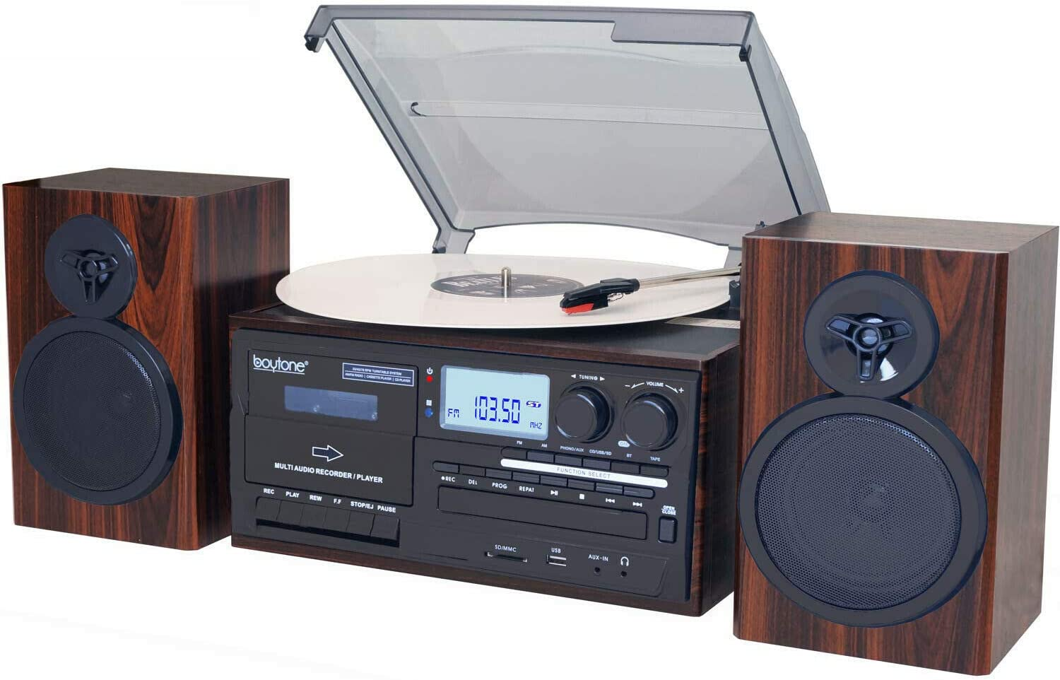 turntable reviews consumer reports