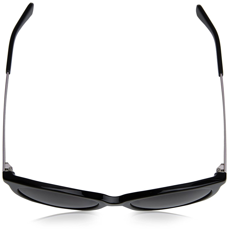73ca9434dc Michael Kors Sunglasses Michael Kors MK 2034 320411 BLACK  Amazon.in   Clothing   Accessories