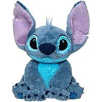 Peluche DIsney: Lilo & Stitch - Stitch Nuevo Diseño mas suave (40 cm)