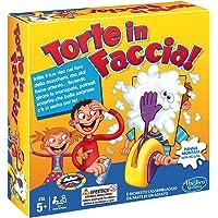 Hasbro Gaming - Gioco Torte in Faccia (Gioco in Scatola), B7063103