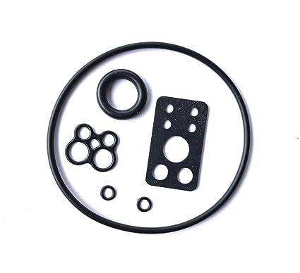 54832 Karbay Carburetor Repair Kit For Briggs & Stratton Nikki V Twin Carb  Rebuild Set #54832