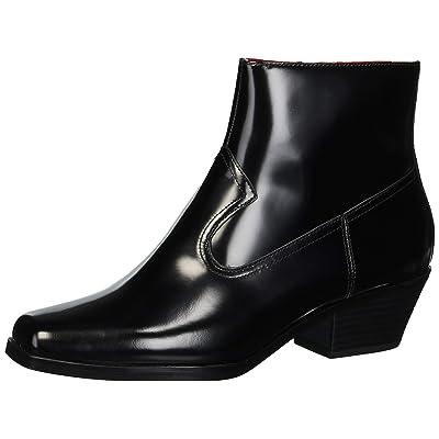 Calvin Klein Women's Sadi Ankle Boot | Ankle & Bootie