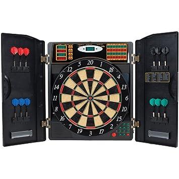 Amazon.com : Arachnid E-Bristle 1000 Cabinet : Dart Equipment ...