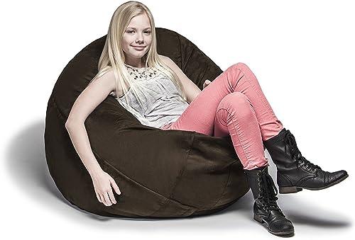 Jaxx Cocoon 4 Foot Bean Bag Chair