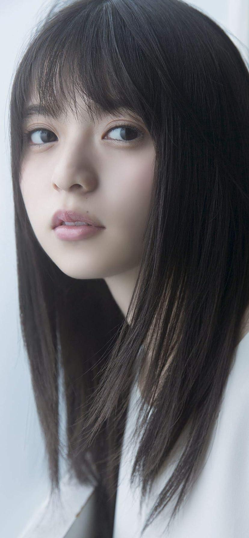 乃木坂46 齋藤飛鳥 iPhone XR,XS Max 壁紙画像