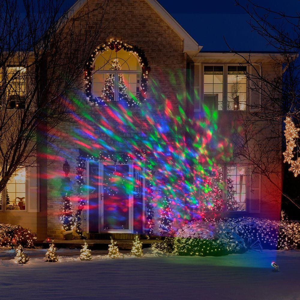 Amazon.com : Light Show LED Ultra-Bright AppLights Multi-Colored ...