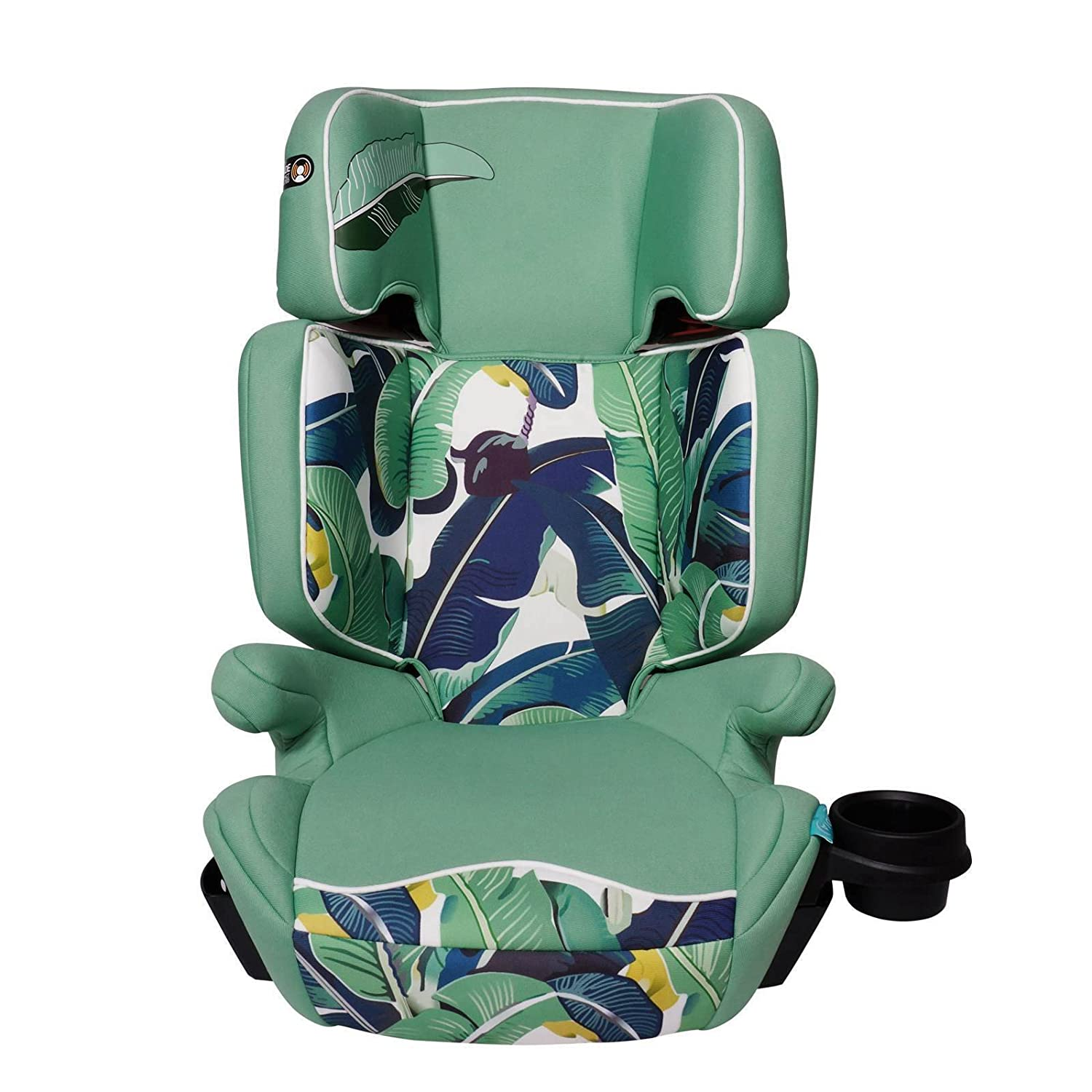 Aidia Explorer 2-in-1 Safety Booster Car Seat, Green/Blue LTD AD01/Amazon
