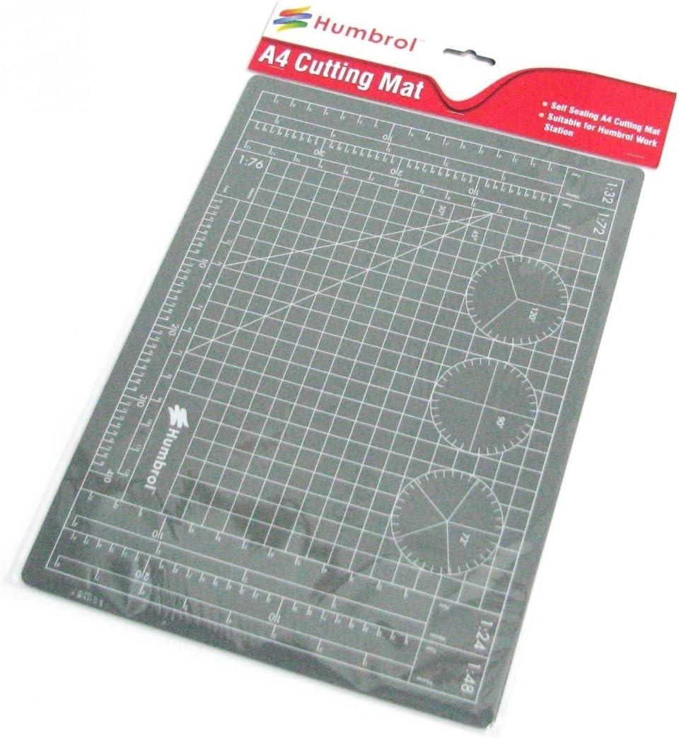 A4 Cutting Mat (TAPETE DE Corte): Amazon.es: Juguetes y juegos
