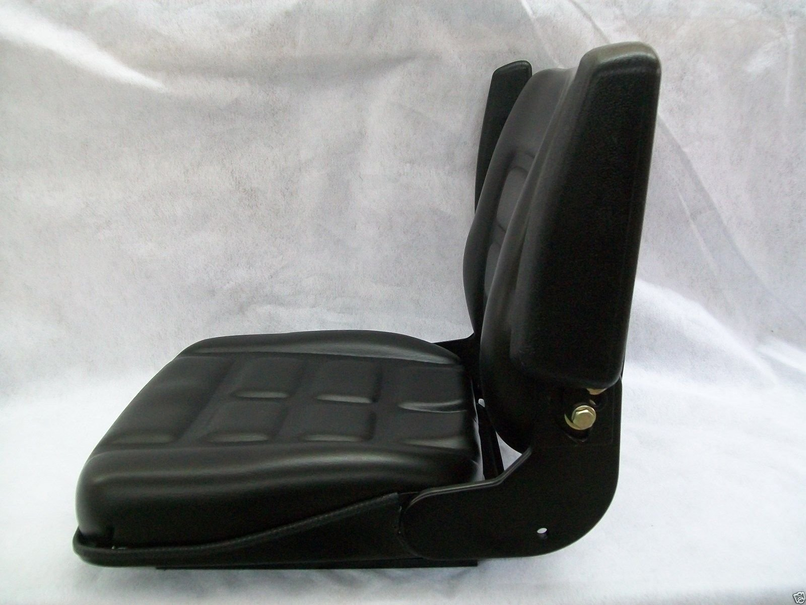 Concentric Universal Seat with Arm Rests for Industrial, Construction,Farm Turf #BJ by Concentric