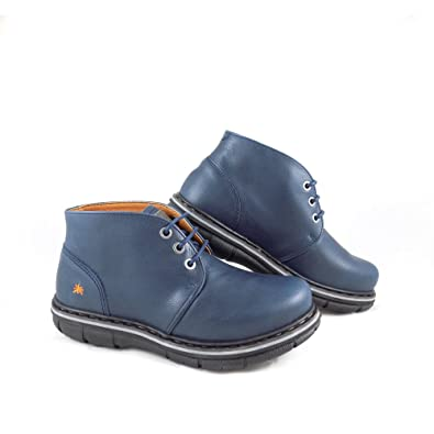dd615c1a8cfec8 The Art Company, Bottes pour Femme - bleu - bleu,: Amazon.fr ...