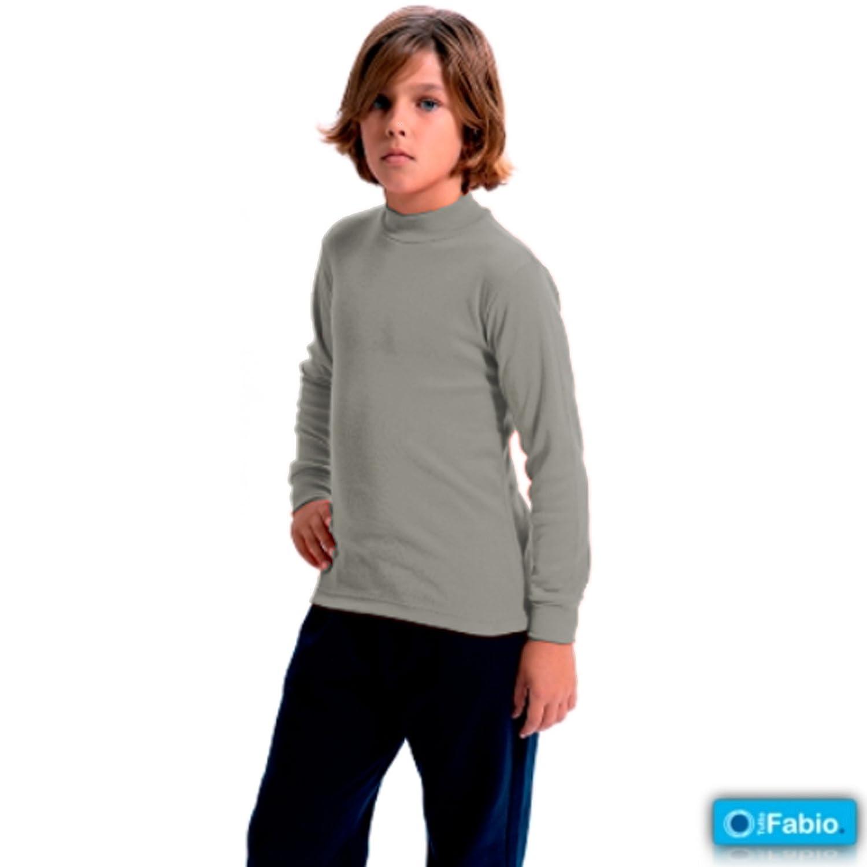 Camiseta Carnaval Infantil ni/ñas Color Marron 518 Talla 10 FABIO