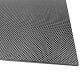STARIMCARBON 200X300X3.0MM 100% 3K Plain Weave