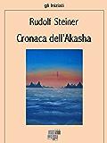 Cronaca dell'Akasha (gli Iniziati)