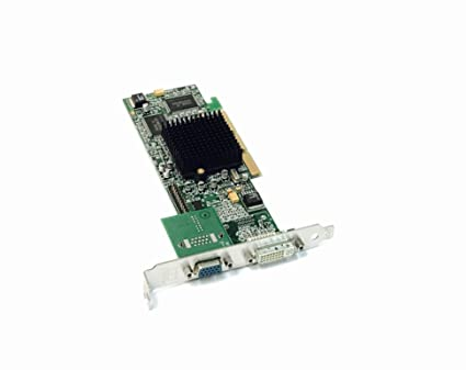 MATROX G55 MDHA32DB DRIVER FOR WINDOWS