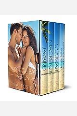 Heritage Bay Series: Box Set Books 1 - 4 Kindle Edition