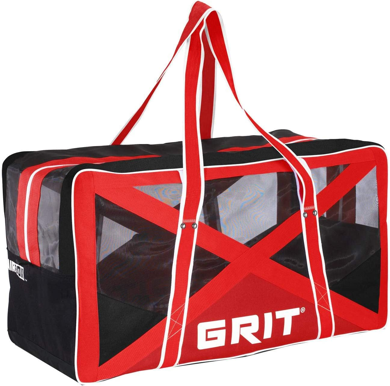Grit Inc。Airbox multi-sport Carryダッフルバッグメッシュ36