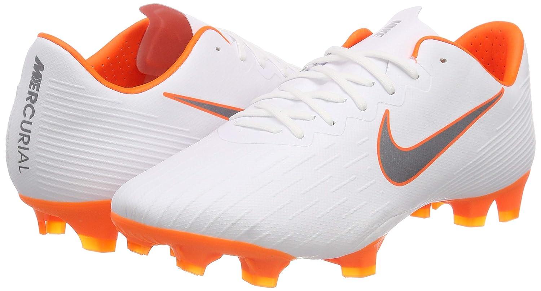 Nike Unisex-Erwachsene Mercurial Vapor 12 Pro Fg Ah7382 107 Fußballschuhe Fußballschuhe Fußballschuhe e6f48e