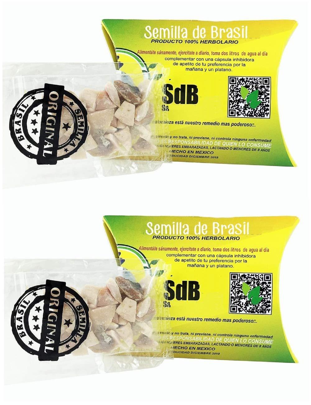 semilla de brasil para estilizarse precio mexico