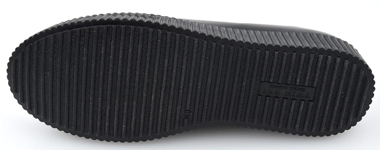 Twin-Set Woman Turnschuhe Slip ON ON Slip schuhe Code HA68A3 40 schwarz - schwarz f4222e