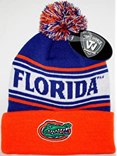eaa742302c9812 ... get florida gators ncaa top of the world ambient cuffed knit hat 91da4  572d3