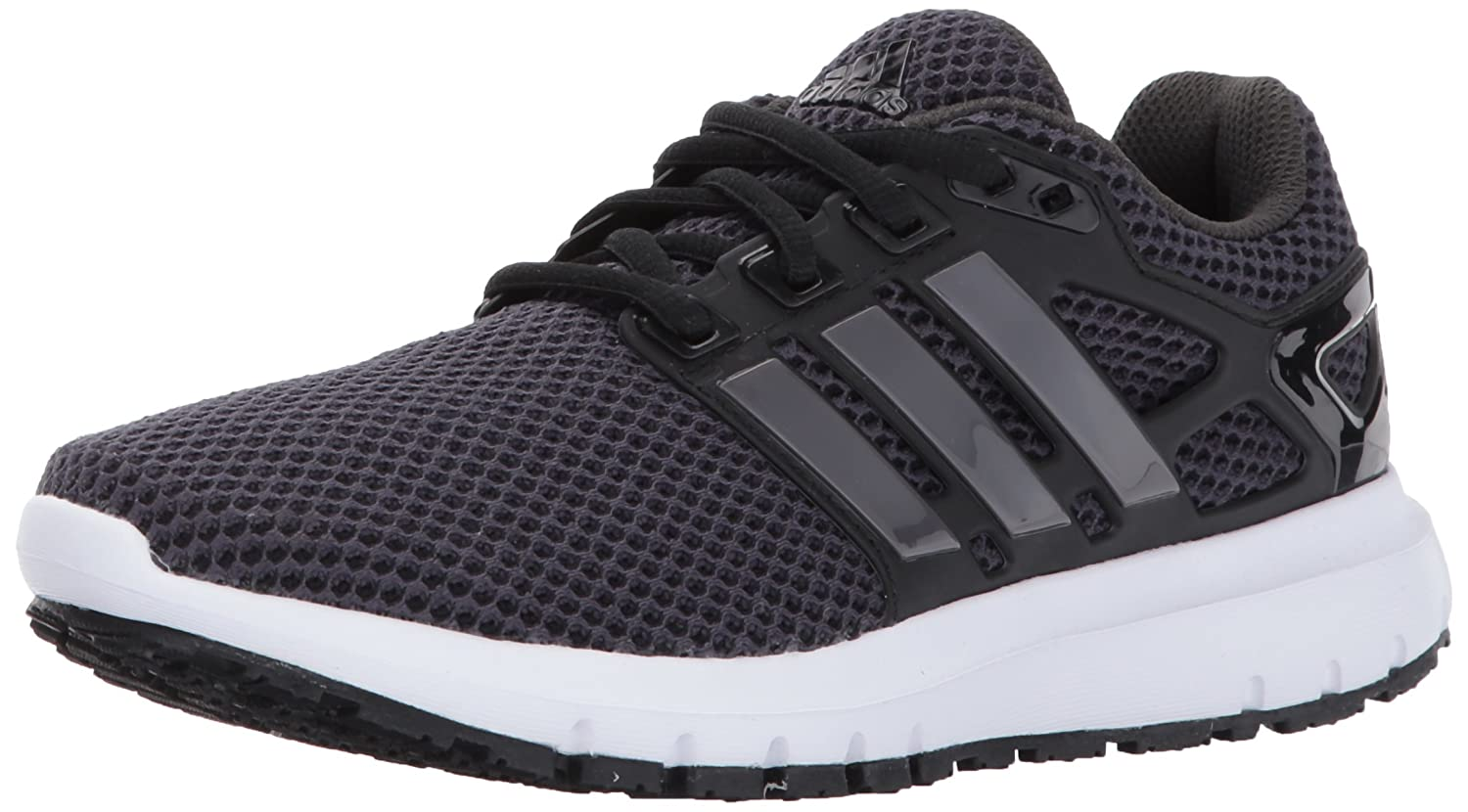 adidas Women's Energy Cloud W Running Shoe B01N9907LV 8.5 B(M) US|Utility Black/Trace Grey/Black