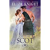 Return of the Scot (Scots of Honor)