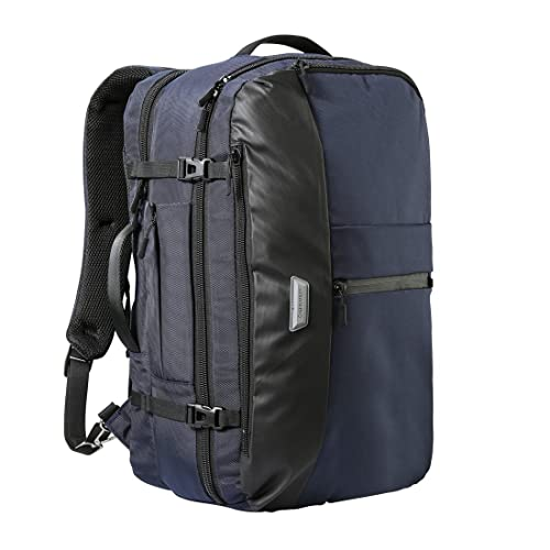 Cabin Max Tromso 55x35x20cm Flight Backpack (Navy)