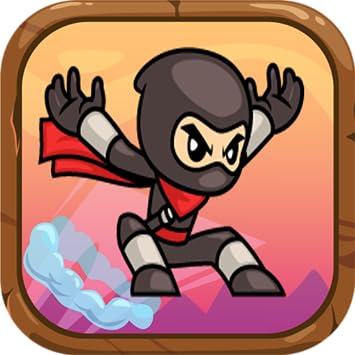 Amazon.com: Super Ninja Glide HD: Appstore for Android