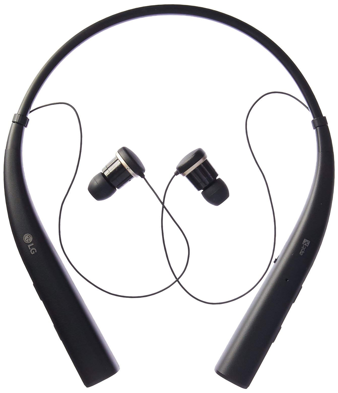 LG TONE PRO HBS-780 Wireless Stereo Headset - Black by LG