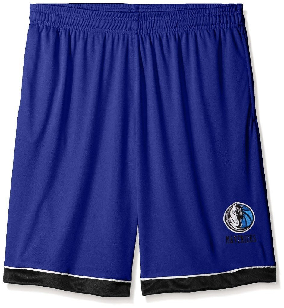 Game Replica Shorts 4-7 OuterStuff Los Angeles Lakers NBA Kids