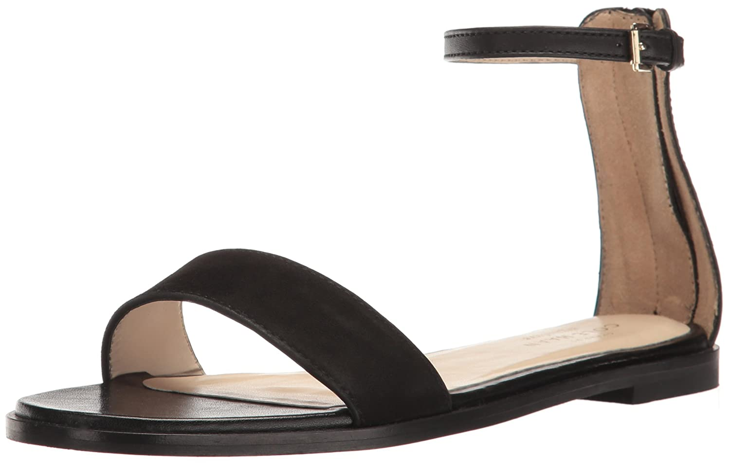 Cole Haan Women's Bayleen Ii Dress Sandal B01MRIV4LH 6.5 B(M) US|Black/Black