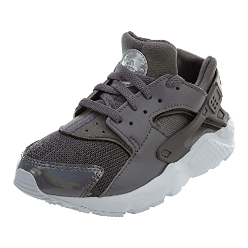 NIKE Huarache Run Little Kids Style  704951-013 Size  3 36b6e156f