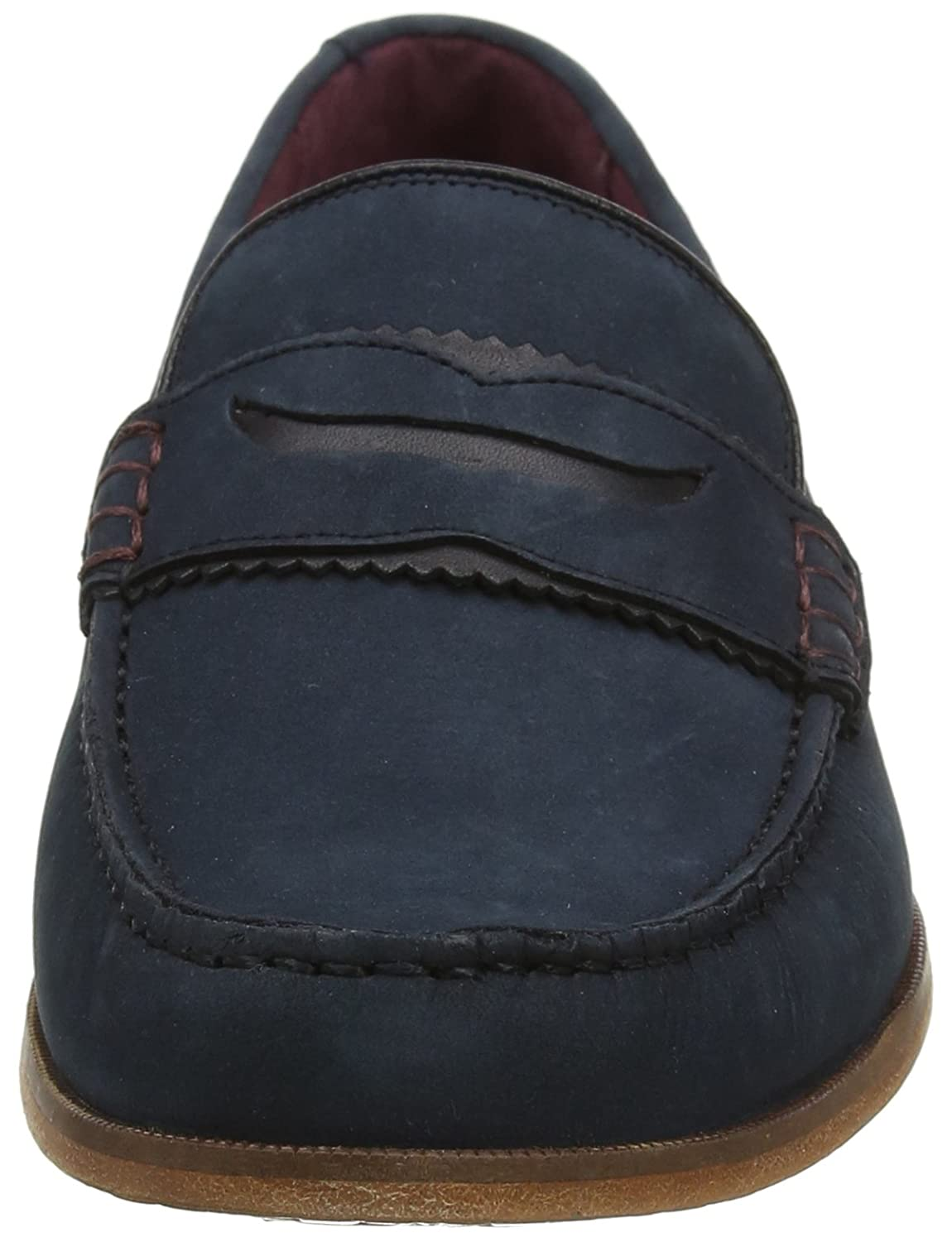 455c216cf Ted Baker London Men s Miicke 3 Mocassins  Amazon.co.uk  Shoes   Bags