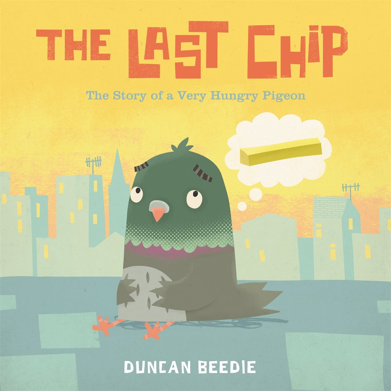 Image result for the last chip