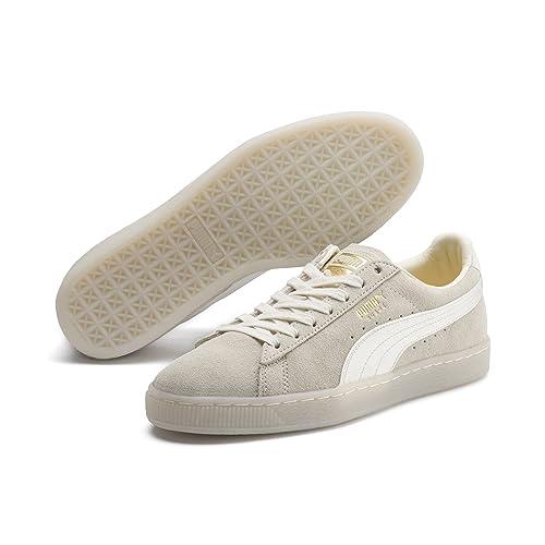 Puma Suede Classic Satin Sneaker Damen