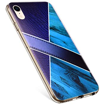 coque marbre iphone xr