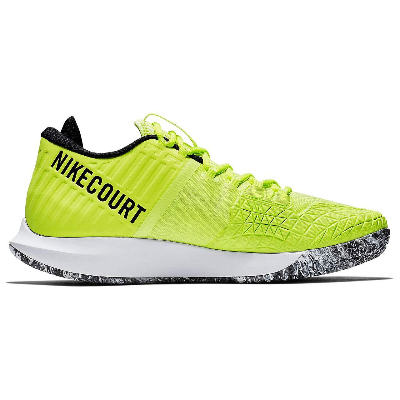 d884beb0efc Amazon.com  Nikecourt Air Zoom Zero Hc PRM Mens Ao5021-700 Size 9  Shoes
