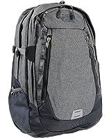 The North Face Router Transit Backpack, Asphalt Grey Heather