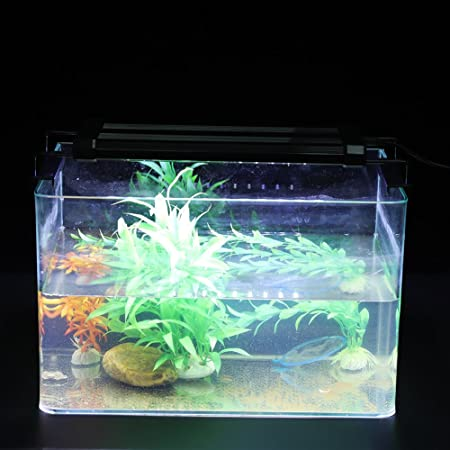 Zerone Aquarium LED Lampe, 96 cm, 74 cm, 51 cm, 30 cm, LED