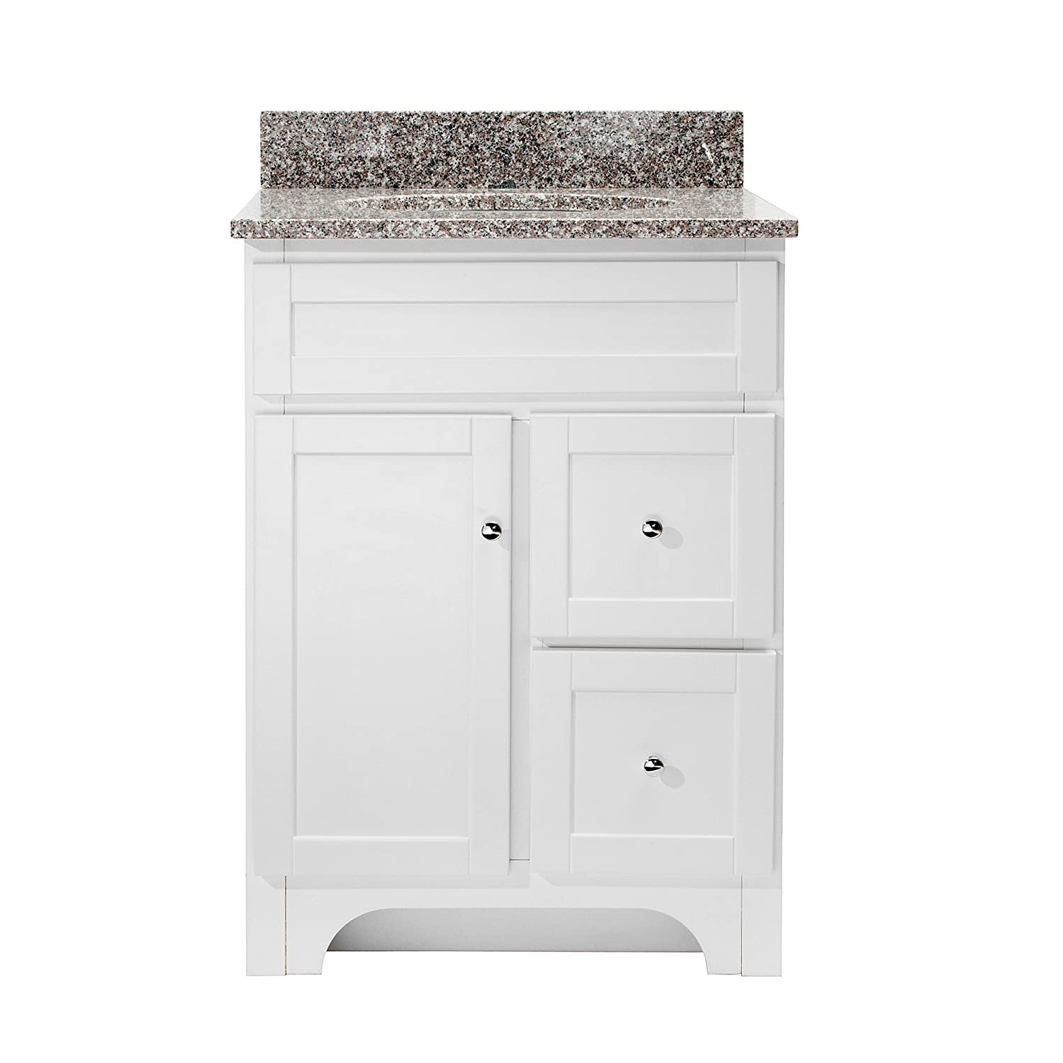 with bathroom au two open vanity doors auguste shelf p and foremost