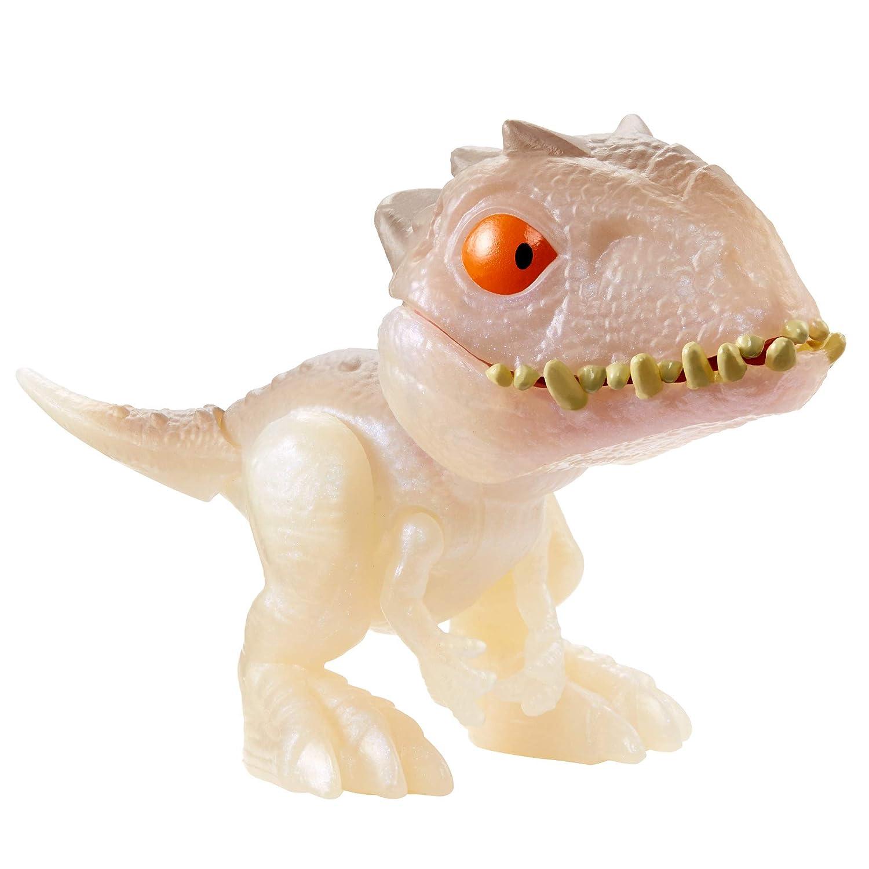Jurassic World Snap Squad Indominus Rex