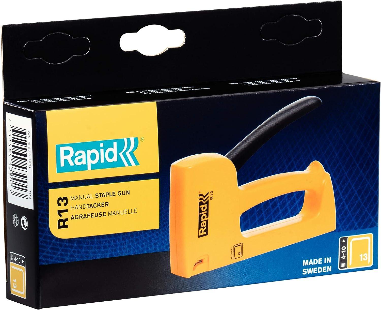 Rapid 20443901 Staple gunR13 Ergonomic