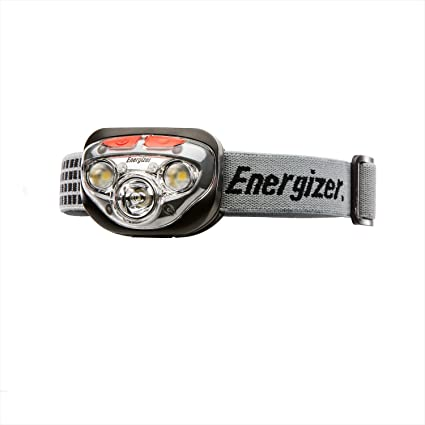 Review Energizer LED AAA Headlamp