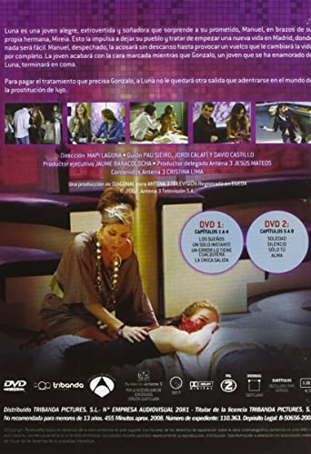 700 Euros - La Serie Completa [DVD]: Amazon.es: Merce Llorens ...